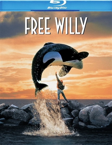 Picture of Free Willy [1993]