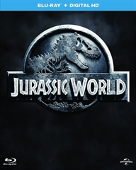 Picture of Jurassic World - Part4 3D and 2D [2015] Original