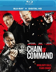 Picture of Chain of Command [2015]