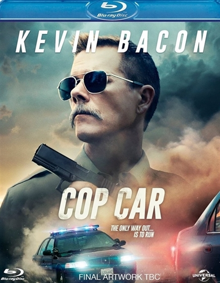 Picture of Cop Car [2015]
