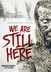 Picture of We Are Still Here [2015]
