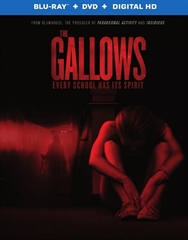 Picture of The Gallows [2015]