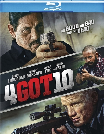 Picture of 4Got10 [2015]