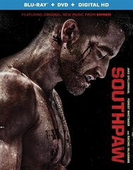 Picture of Southpaw [2015]