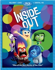 Picture of Inside Out [2015]
