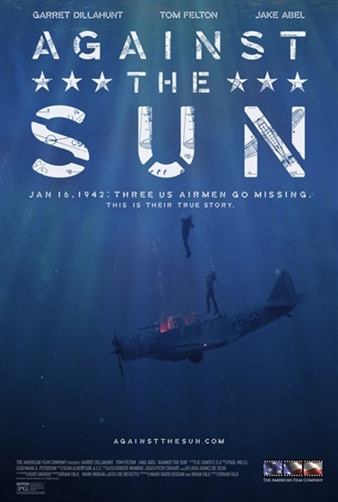 Picture of Against the Sun [2014]