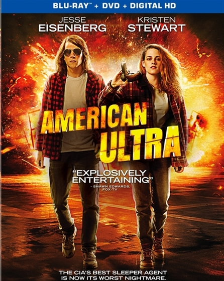 Picture of American Ultra [2015]
