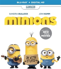 Picture of Minions [2015]