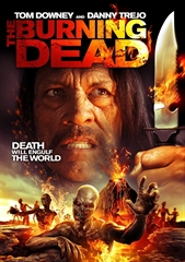 Picture of The Burning Dead [2015]