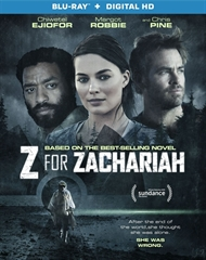 Picture of Z for Zachariah [2015]