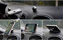 Picture of Magnetic Car Phone Steelie