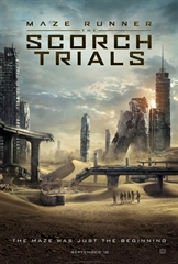Picture of Maze Runner: The Scorch Trials [2015]