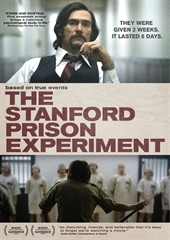 Picture of The Stanford Prison Experiment [2015]