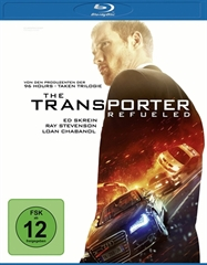 Picture of The Transporter Refueled [2015]
