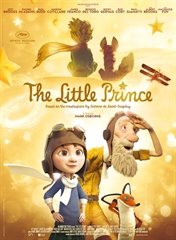 Picture of The Little Prince 3D and 2D Original [2015]