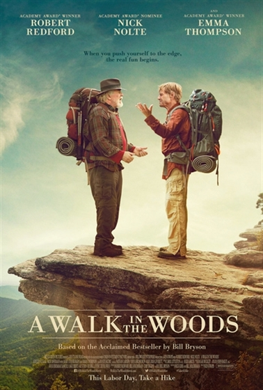 Picture of A Walk in the Woods [2015]