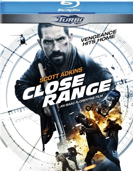 Picture of Close Range [2015]