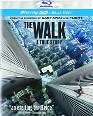Picture of The Walk 3D and 2D [2015] Original