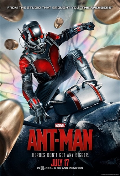 Picture of Ant-Man [2015]