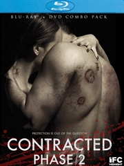 Picture of Contracted Phase - Part 2 [2015]