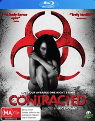 Picture of Contracted - Part 1 [2013]