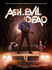 Picture of Ash vs Evil Dead - Season 1 [Bluray]