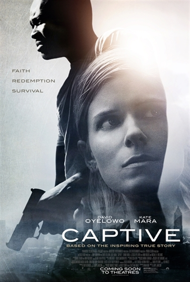 Picture of Captive [2015]