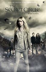 Picture of The Secret Circle - Season 1 [Bluray]