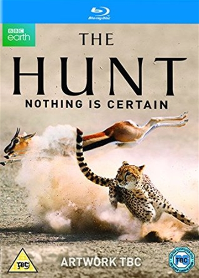 Picture of BBC - The Hunt 2015 [Bluray]