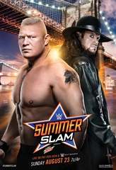 Picture of WWE Summer Slam 2015 - HD