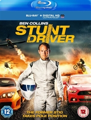 Picture of Ben Collins Stunt Driver [2015] - HD
