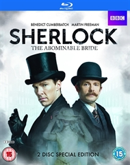 Picture of Sherlock Special The Abominable Bride [2016]