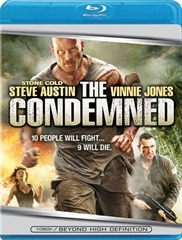 Picture of The Condemned - Part 1 [2007]