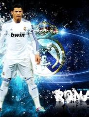Picture of Cristiano Ronaldo All 400 Goals 2002 - 2011 - HD