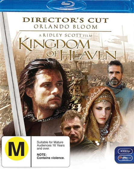 Picture of Kingdom of Heaven [Directors Cut] -  [2005]