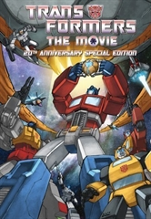 Picture of The Transformers The Movie [1986]