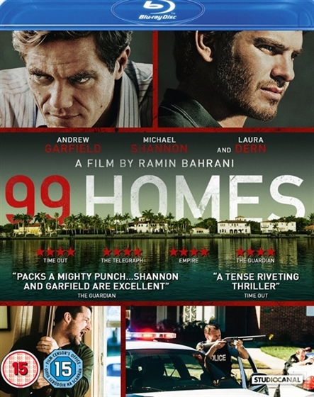 Picture of 99 Homes [2015]