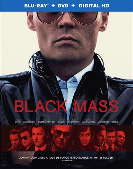 Picture of Black Mass [2015]