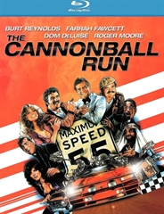 Picture of The Cannonball Run - Part 1 [1981]