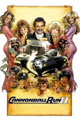 Picture of The Cannonball Run - Part 2 [1984]