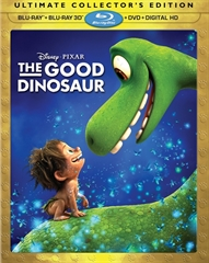 Picture of The Good Dinosaur 3D and 2D Original [2015]