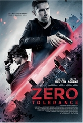 Picture of Zero Tolerance [2015]