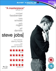 Picture of Steve Jobs [2015]