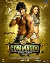 Picture of Commando [2013]
