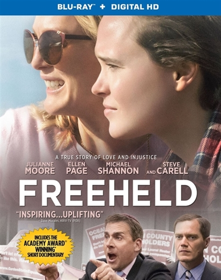 Picture of Freeheld [2015]
