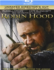 Picture of Robin Hood [2010] - Directors Cut
