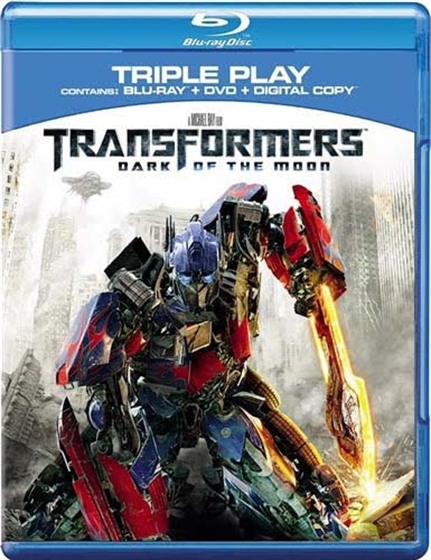 Picture of Transformers Dark of the Moon - Part 3 [2011]
