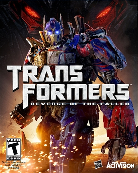 Picture of Transformers Revenge of the Fallen - Part 2 [2009]