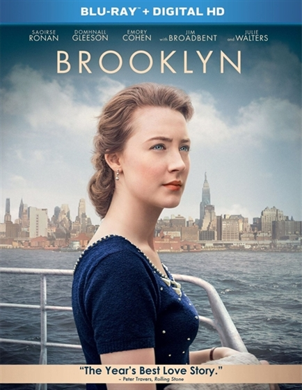 Picture of Brooklyn [2015]