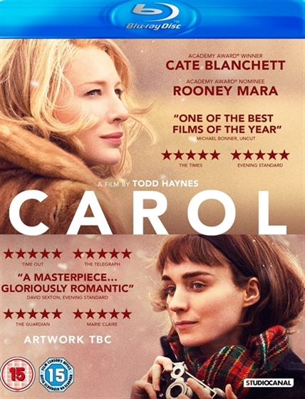 Picture of Carol [2015]